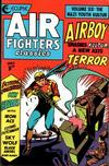Cover for Air Fighters Classics (Eclipse, 1987 series) #6