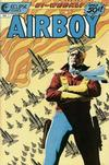 Cover for Airboy (Eclipse, 1986 series) #7