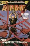 Cover for Airboy (Eclipse, 1986 series) #13
