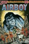 Cover for Airboy (Eclipse, 1986 series) #14