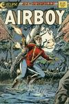 Cover for Airboy (Eclipse, 1986 series) #15