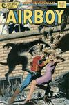 Cover for Airboy (Eclipse, 1986 series) #20