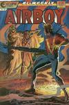 Cover for Airboy (Eclipse, 1986 series) #26