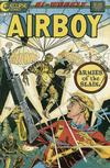 Cover for Airboy (Eclipse, 1986 series) #29