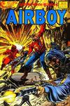 Cover for Airboy (Eclipse, 1986 series) #41