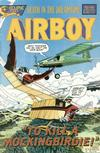Cover for Airboy (Eclipse, 1986 series) #45