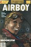 Cover for Airboy (Eclipse, 1986 series) #48