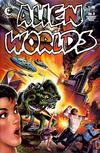 Cover for Alien Worlds (Eclipse, 1984 series) #8