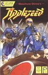 Cover for Appleseed (Eclipse, 1988 series) #v1#1
