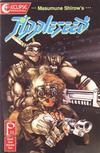 Cover for Appleseed (Eclipse, 1988 series) #v1#2
