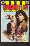 Cover for Axel Pressbutton (Eclipse, 1984 series) #4