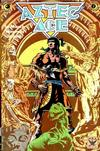 Cover for Aztec Ace (Eclipse, 1984 series) #2