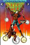 Cover for Aztec Ace (Eclipse, 1984 series) #5