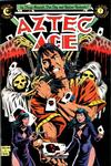 Cover for Aztec Ace (Eclipse, 1984 series) #7