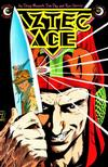 Cover for Aztec Ace (Eclipse, 1984 series) #10