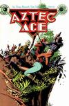 Cover for Aztec Ace (Eclipse, 1984 series) #11