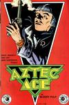 Cover for Aztec Ace (Eclipse, 1984 series) #12