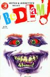 Cover for Bedlam (Eclipse, 1985 series) #2