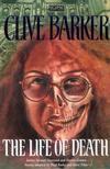 Cover for Clive Barker: The Life of Death (Eclipse, 1993 series) #1