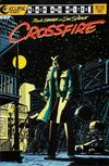 Cover for Crossfire (Eclipse, 1984 series) #18