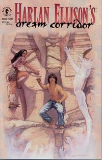 Cover Thumbnail for Harlan Ellison's Dream Corridor (Dark Horse, 1995 series) #4