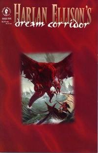 Cover Thumbnail for Harlan Ellison's Dream Corridor (Dark Horse, 1995 series) #5