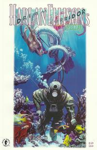Cover Thumbnail for Harlan Ellison's Dream Corridor Special (Dark Horse, 1995 series) #[nn]