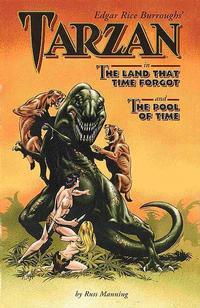 Tarzan Comics Pdf