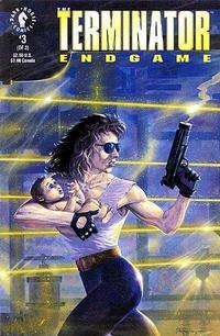 Cover Thumbnail for The Terminator: Endgame (Dark Horse, 1992 series) #3