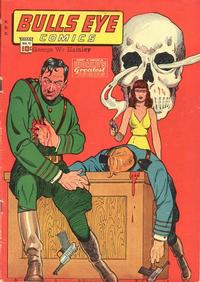 Cover Thumbnail for Bulls Eye Comics (Chesler / Dynamic, 1944 series) #11
