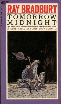 Cover Thumbnail for Tomorrow Midnight (Ballantine Books, 1966 series) #U2142