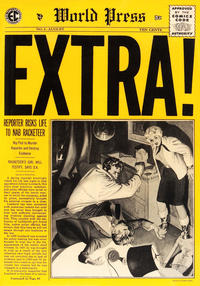 Cover Thumbnail for Extra! (EC, 1955 series) #3