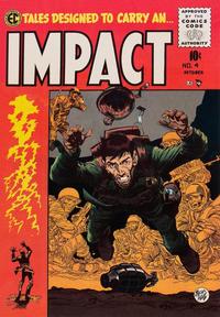 Cover Thumbnail for Impact (EC, 1955 series) #4