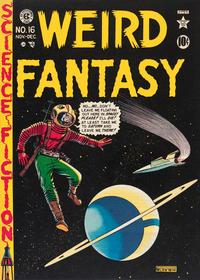 Cover Thumbnail for Weird Fantasy (EC, 1950 series) #16