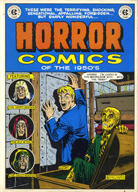 Cover Thumbnail for EC Horror Library of the 1950's (Nostalgia Press, 1970 series)