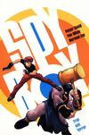Cover for SpyBoy (Dark Horse, 2001 series) #[2] - Trial and Terror