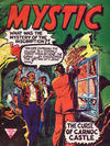Cover for Mystic (L. Miller & Son, 1960 series) #30