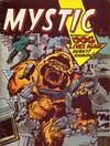 Cover for Mystic (L. Miller & Son, 1960 series) #51