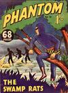 Cover for Phantom (L. Miller & Son, 1959 series) #14