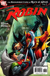 Cover Thumbnail for Robin (1993 series) #168