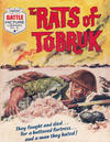 Cover for Battle Picture Library (IPC, 1961 series) #1
