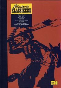 Cover Thumbnail for Illustrerte Klassikere (Hjemmet / Egmont, 2006 series) #7