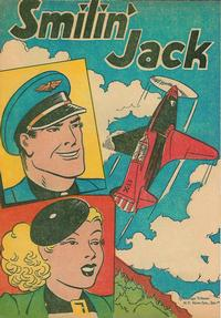 Cover Thumbnail for Smilin' Jack [Popped Wheat Giveaway] (Sig Feuchtwanger, 1947 series)