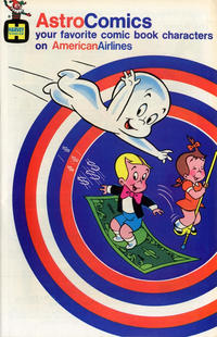 Cover for Astro Comics (Harvey, 1968 series) #[1977]