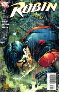 Cover Thumbnail for Robin (DC, 1993 series) #170
