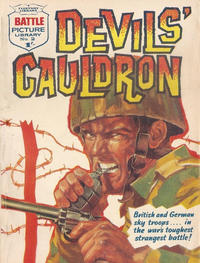 Cover Thumbnail for Battle Picture Library (IPC, 1961 series) #2