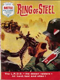Cover Thumbnail for Battle Picture Library (IPC, 1961 series) #108