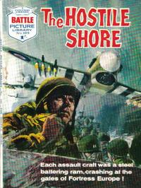 Cover Thumbnail for Battle Picture Library (IPC, 1961 series) #109