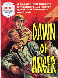 Cover Thumbnail for Battle Picture Library (IPC, 1961 series) #131