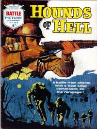 Cover Thumbnail for Battle Picture Library (IPC, 1961 series) #132